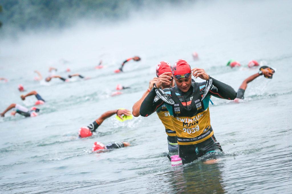 swimrun races
