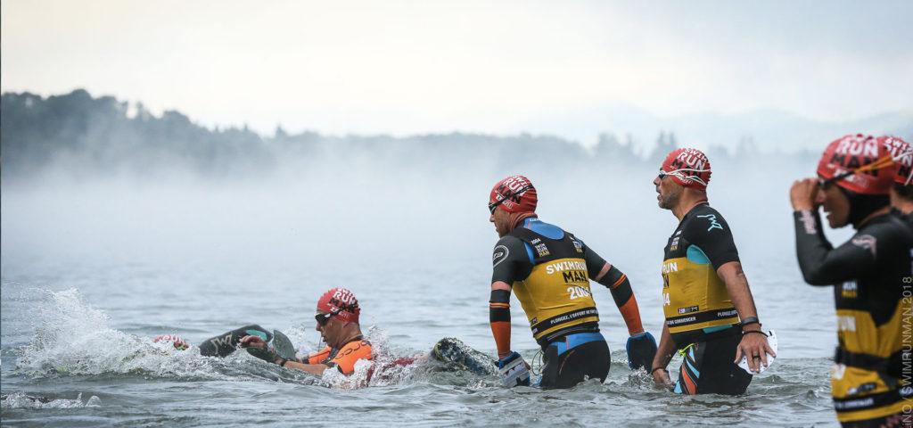 courses swimrun grenoble laffrey