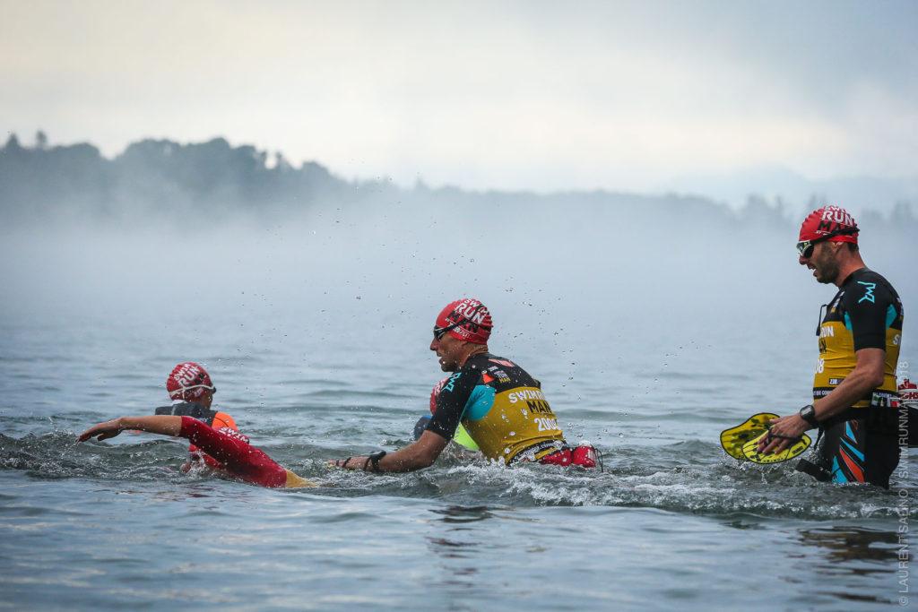swimrun course