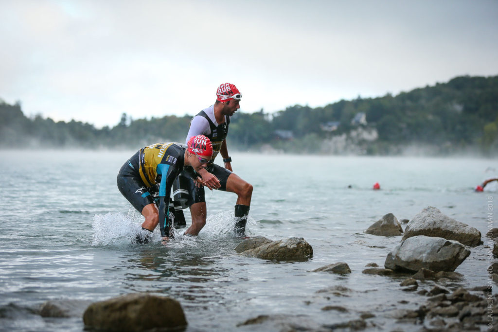 team swimrun
