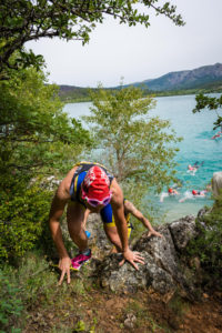 race swimrun france