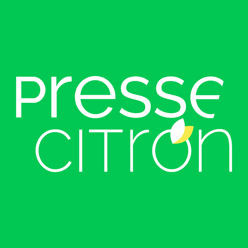 presse citron partenaire