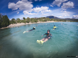 testing swimrun swirmunman