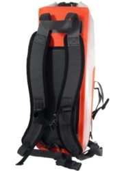 Zulupack_Backpack 25L_Back 1_Orange