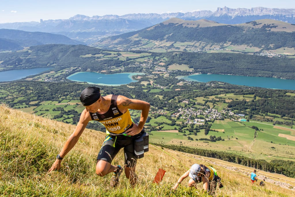 swimrun isere laffrey grenoble inscription