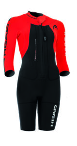 swimrun equipment suit