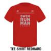 Tee-shirt-SWIMRUNMAN-REDHARD