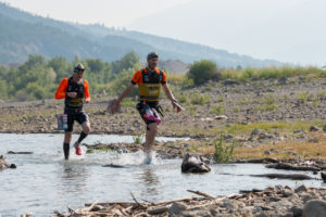 photo swimrun france