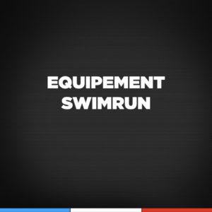 equipement swimrun