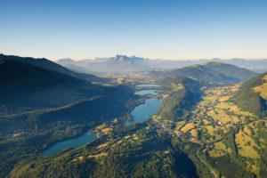Swimrun Grenoble Laffrey