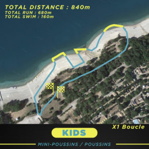 kids swimrun