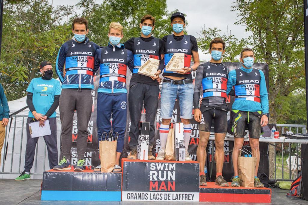 Resultats-Swimrunman-Grands-Lacs-de-Laffrey-2020